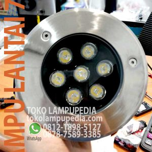 lampu lantai led 7w