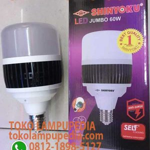 lampu led merk shinyoku