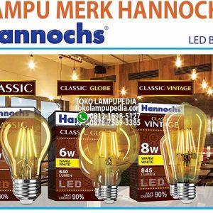 lampu hannochs classic vintage