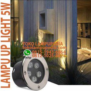 lampu up light 5w