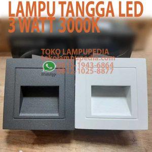 lampu tangga led 3w
