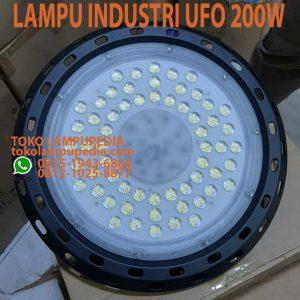lampu industri 200w