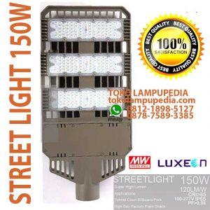 lampu jalan 150w