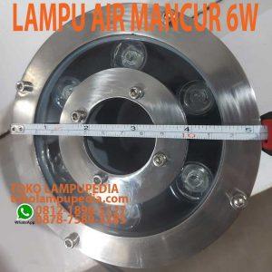 lampu air mancur led