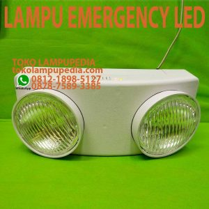 lampu emergency mata kucing
