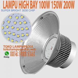 lampu high bay led