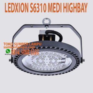 lampu high bay 120w