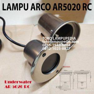 lampu underwater ar5020