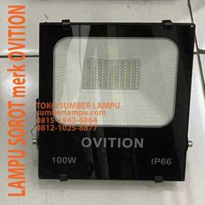 lampu sorot led ovition