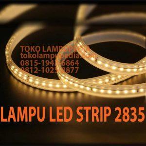 lampu led strip 2835
